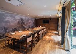 Nyc Private Dining Rooms Best Butter Midtown