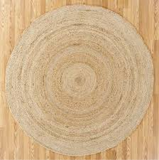 Where Can I Find A Good Quality 8ft Round Jute Rug For Our Dining Room Pertaining To 8 Ft Design