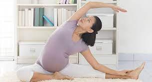exercising while pregnant pregnancy