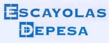 Resultado de imagen de ESCAYOLA DEPESA