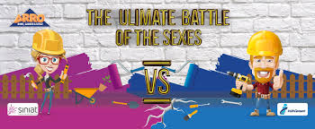 ireland s king queen of diy has returned for 2017 last year the battle between the king and queen was extremely close with the king receiving 53 of the
