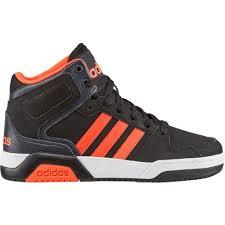 adidas kids shoes. adidas kids\u0027 neo bb9tis mid-top basketball shoes - view number kids