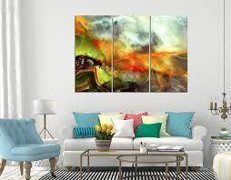wall art sets 3 pieces framed wall art