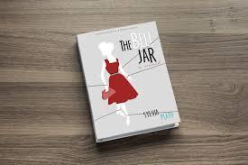 bell jar book cover