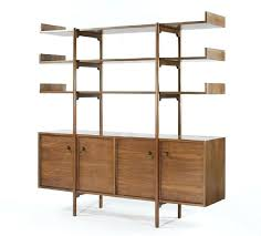 room dividers shelves mid century room divider and shelf room divider shelving unit ikea