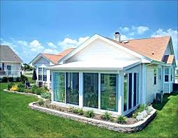 addition ideas plans glass cost of four season simple diy sunroom free building dining room budget