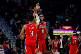 Okc Depth Chart Nba Preview New Orleans Pelicans At Okc Thunder Pits