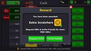 8 Ball Pool Cash Reward 8 Ball Pool Reward Online