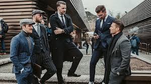 20 Must-Have <b>Winter</b> Wardrobe Essentials for <b>Men</b> - The Trend Spotter