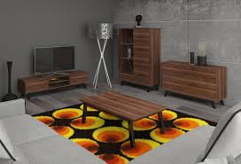 retro modern furniture. Stylized Furniture For Living Room Retro Modern