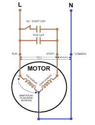 ac motor start capacitor wiring diagram diagram png wiring diagram Start Capacitor Wiring Diagram ac motor start capacitor wiring diagram single phasemotor jpg wiring diagram full version start run capacitor wiring diagram