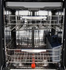 See Through Dishwasher Samsung Dw80h9970us Dishwasher Review Reviewedcom Dishwashers
