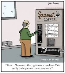 Vending Machine Jokes Amazing Vending Cartoons And Comics Funny Pictures From CartoonStock