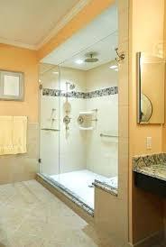 install frameless shower door shower enclosure door panel furnished installed by glass mirror installing glass shower
