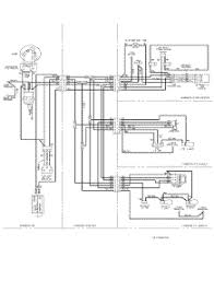 amana fridge wiring diagram wiring diagram and schematic design amana model arb2257cw need legible of wiring diagram on