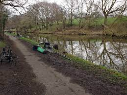 Leeds & Liverpool Canal - Wigan District Angling Association
