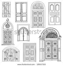 old doors free vector 2 247 free vector for mercial use format ai eps cdr svg vector ilration graphic art design