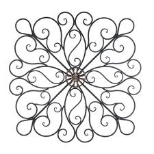decorative metal wall decor metal wall decor home rustic metal wall decor black on metal artwork wall hangings with metal art wall decor scrollwork modern decorative wrought iron wall