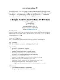 Resume Accounting Objective Best Of Accounting Clerk Resume Pozoristedm Com Objective For Internship