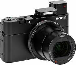 sony camera. sony rx100 mark v review camera