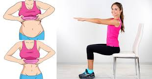 chair exercises fi