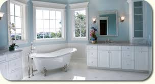 Wonderful Bathroom Remodel Blue Remodeling For Perfect Ideas