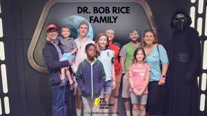 Podcast 520 – How Can We Improve Our Families – Dr Bob Rice – Kyle Heimann