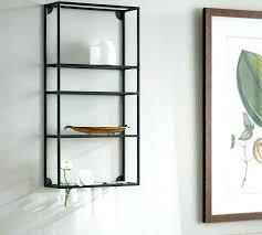pottery barn studio wall shelf instructions manual mo