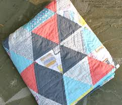 60-Degree Triangle Quilt | Whipstitch & 60 degree triangle quilt5 Adamdwight.com