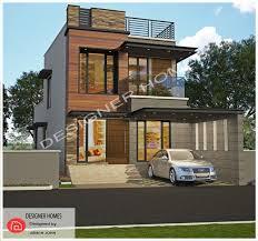New Model House Design 2019 Contemporary Model House Plans Kerala Model Home Plans