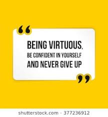 Quotes On Being Confident In Yourself Best of Quotes Images Stock Photos Vectors Shutterstock