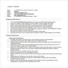 Executive Resume Pdf | Oakandale.co