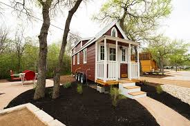 tiny house hotel. checkout our tiny homes video house hotel