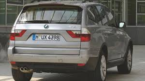 2007 BMW X3 3.0si: BMW ups the ante in the refreshed X3 | Autoweek