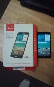 Verizon LG Vista Prepaid Smartphone Walmart