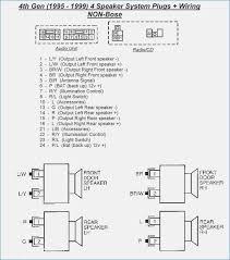 95 nissan pickup radio wiring wiring diagram sample