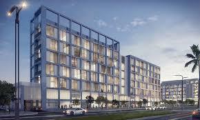 Building Constructions Company Arada Awards Modern Building Contracting Company Contract