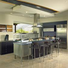 Cool Contemporary Kitchen Design Gallery Photo Inspiration ...