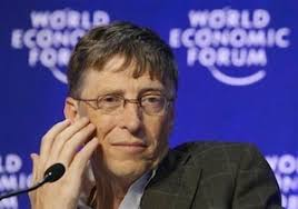 Image result for Bill gates psychopath