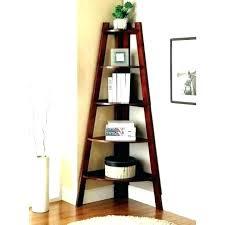 decorative ladder shelf wall mounted bookshelves bookshelf fantastic gorgeous furniture shelves units urban small s toronto