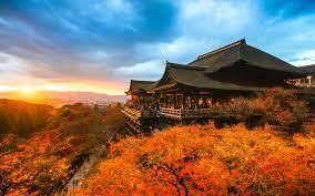 Download wallpapers Kiyomizudera Temple ...