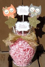 Owl Themed Baby Shower Decorations  Baby Shower Ideas  ThemesOwl Baby Shower Decor