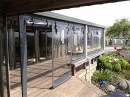 screen porch clear plastic rolls stylish clear vinyl plastic winter curtains