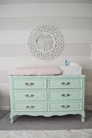 Harper\u0027s dresser makeover \u2013 suddenly inspired