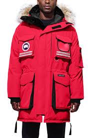... Snow Mantra Parka   Men   Canada Goose