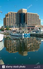 Grand Chancellor Hotel Hobart Tasmania ...