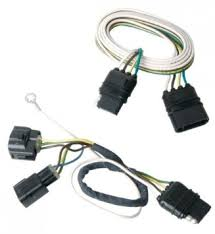 cheap jeep wiring connectors jeep wiring connectors deals on get quotations · hoppy trailer wiring kit 2005 2006 jeep wrangler