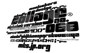 collage fonts free 7 high quality free fonts download