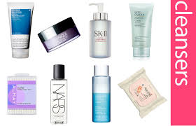 take it off the best cleansing tools for every skin type