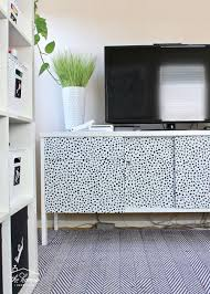 how to wallpaper furniture. Want To Give Your Furniture A New Look Without The Permanence Of Paint? Learn How Wallpaper